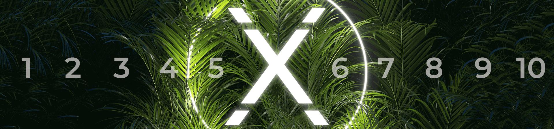 Rotenso – Generacja X